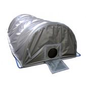 Lotus FIR Dome Sauna                                      -  Out of Stock!